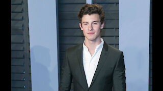 Shawn Mendes can't wait to spend Christmas with Camila Cabello