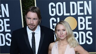 Relationship Advice From Kristen Bell And Dax Shepard