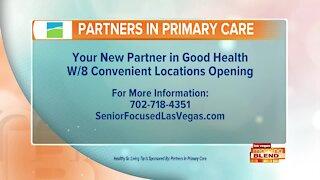 Healthy Senior Living Tip: Preventative Care