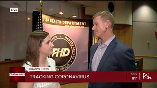 Call Center Available For Information On Coronavirus