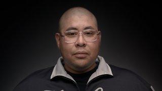 Becoming An American: Jose Molina