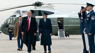 President Trump's Defense Team