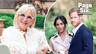 Princess Diana's psychic predicts if Harry and Meghan's marriage will last
