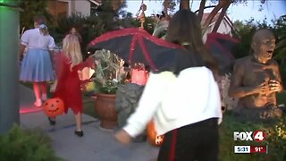 Fort Myers Police provide Halloween safety tips