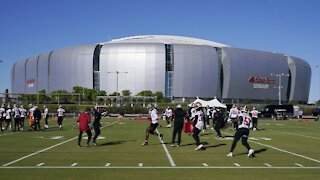 San Francisco 49ers To Host Games In Arizona