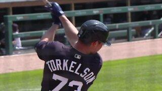Tigers prospect Spencer Torkelson eager for season to start