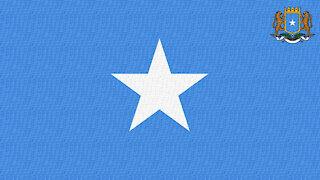 Somalia National Anthem (Instrumental) Qolobaa Calankeed