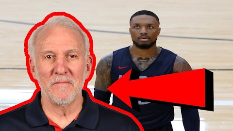 Team USA players reportedly FRUSTRATED with Gregg Popovich and blame him for LOSS to France!