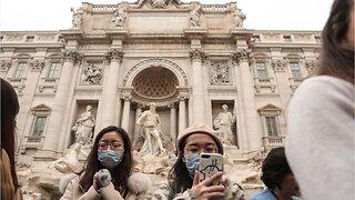 Coronavirus Outbreak Kills Two In Italy