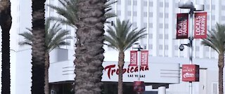 Tropicana Las Vegas set to lay off more employees