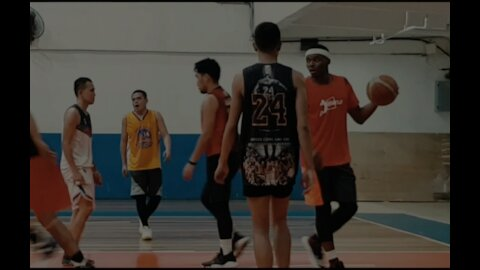My life and Basketball vol.1 ( Epic cinematic #Obifly )