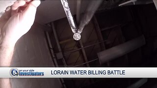 Lorain water system customers file $41 million lawsuit against the city