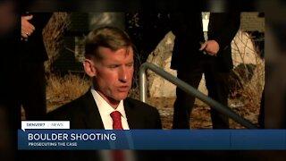 Boulder shooting: Prosecuting the case