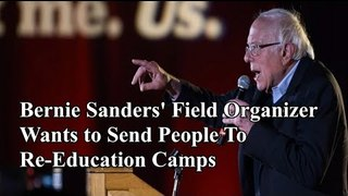 1/14/20 Project Veritas Bernie Organizer: Reaction Video