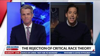 Rejecting Critical Race Theory and the American Baby Bust