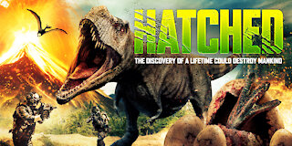 HATCHED Movie Review