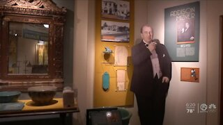 Boca Raton Historical Society Museum to reopen with interactive displays