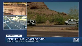 Phoenix police investigating after body found near Papago Park hiking trail