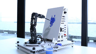 Can Artificial Intelligence Create Art?