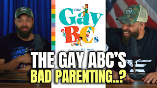 The Gay ABC's Bad Parenting?