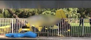 Plane devoid of fuel during deadly March crash in Boynton Beach