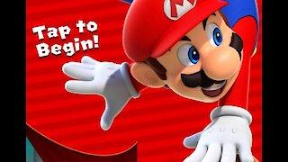 Super Mario run: Really