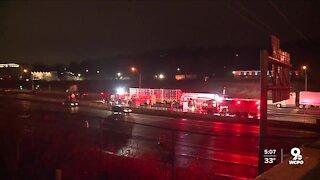 Police identify three killed, two injured in crash on I-75 Sunday evening