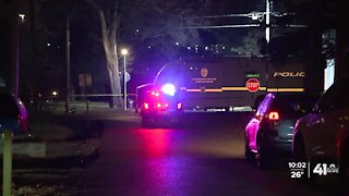 KCK police officer shot in Argentine neighborhood Tuesday
