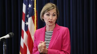 Iowa Governor Signs Waiting Period Abortion Law