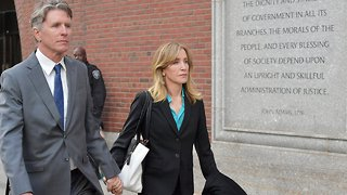 Felicity Huffman, 13 Others To Plead Guilty In College Admissions Scam