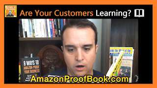 Are Your Customers Learning? 📖