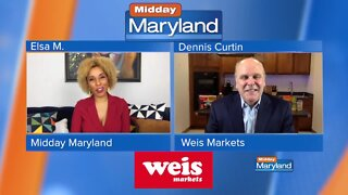 Weis Markets - 13th Annual Fight hunger Campaign