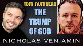 Tom Numbers Discusses The Trump Of God with Nicholas Veniamin
