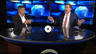 Mike Lindell/General Michael Flynn - Absolute Interference