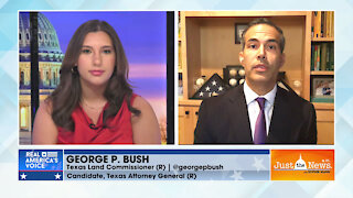 2021-06-17 Just the News AM FULL SHOW