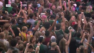 Milwaukee businesses, fans prep for a potential championship celebration