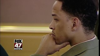 Rae Carruth released from prison today