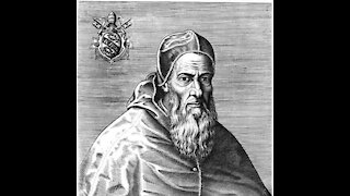 Know Your Popes- Julius III