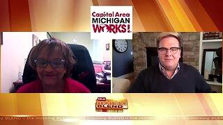 Capital Area Michigan Works - 4/10/20