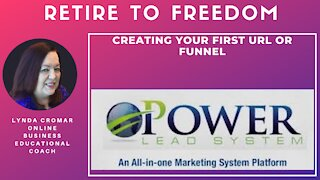 Creating Your First Url Or Funnel