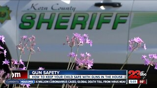 2-year-old accidentally shoots relative, investigation still on-going