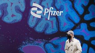 Teens Could Get Pfizer Shot This Week