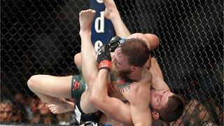 Conor McGregor Considering Next UFC Fight