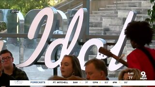 Virtual American Idol auditions