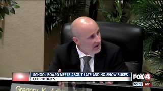 Approved: School Bus Drivers Incentives