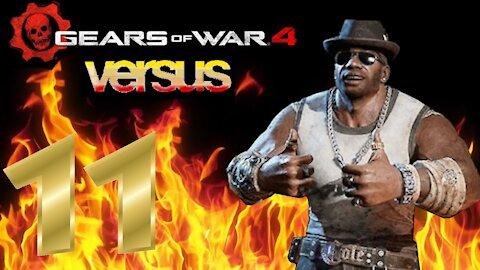 gears of war 4 versus gameplay #11 with music