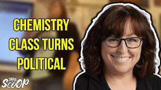 Leftist Utah Teacher Makes Political Threats On First Day Of School