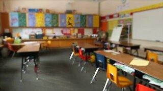 School enrollment down in Palm Beach County