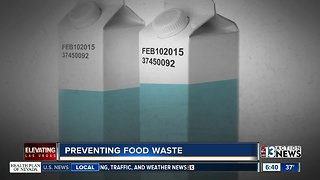 Guilty of food waste?