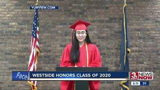 Westside honors 2020 graduates